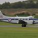VP981_De_Havilland_DH104_Devon_C2-2_(G-DHDV)_RAF_Duxford20180922_5