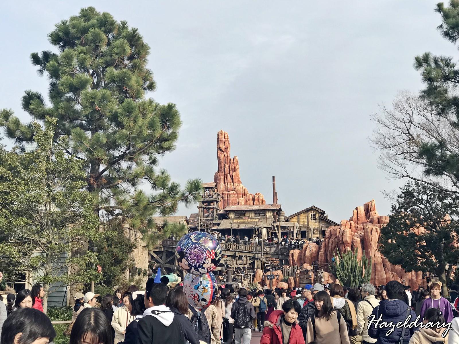 Tokyo Disneyland Japan-8