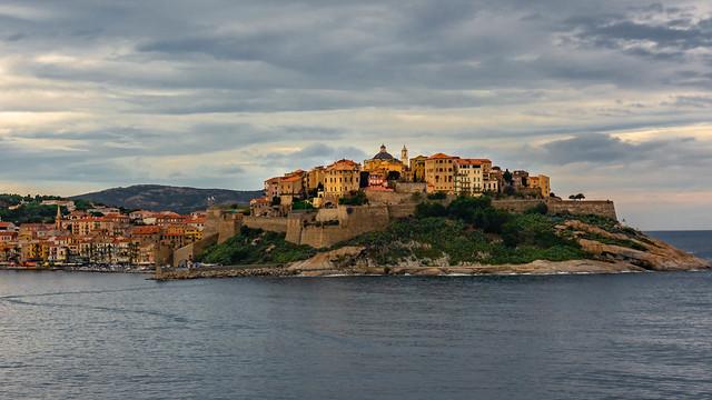 Calvi, Korsika