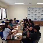 Comisión de responsables del ECYD