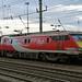 LNER 91102 Doncaster