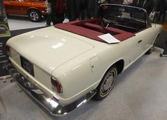 Lancia Flavia Vignale Cabriolet (1964)