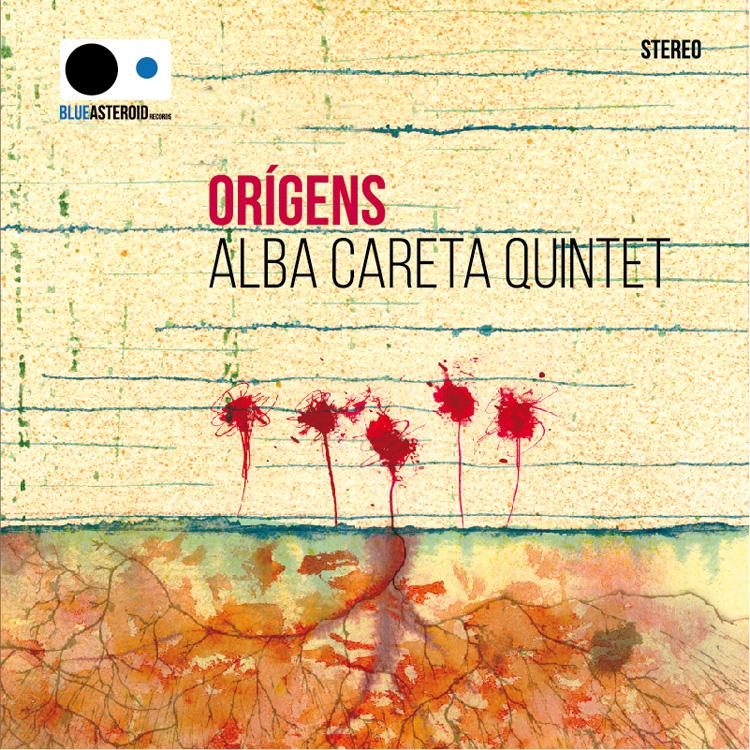 Alba Careta presenta su disco en Algeciras