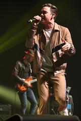 Jesse McCartney Concert-33