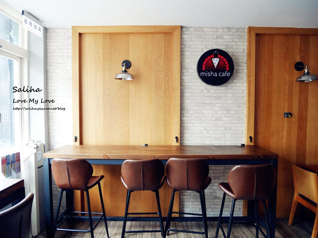 台北忠孝新生站附近素食餐廳全素披薩義大利麵炒飯咖啡館 (6)
