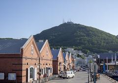 Red Brick Warehouses - Hakodate