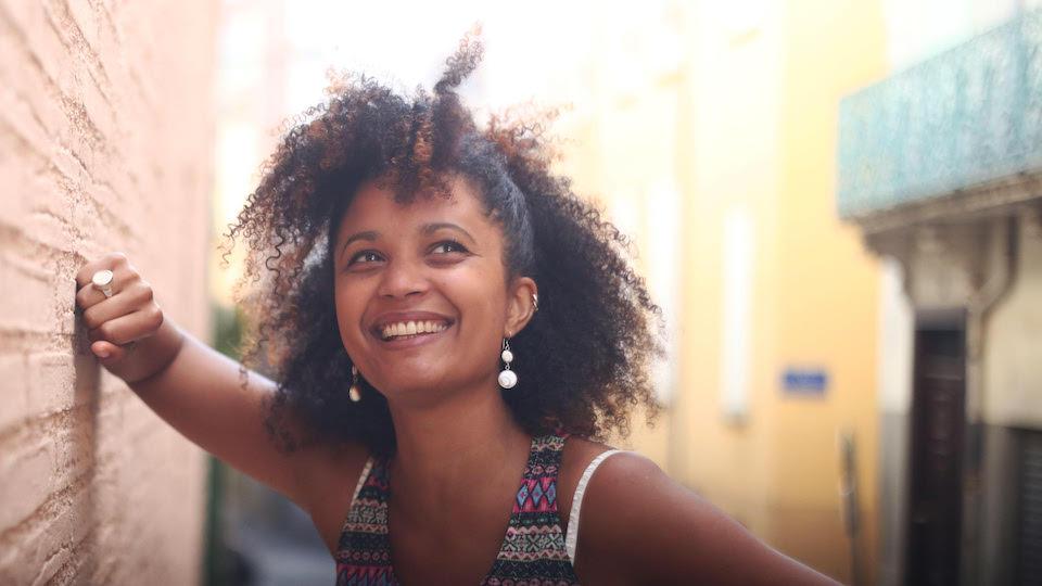 Aminata Aïdara, résidence 2019