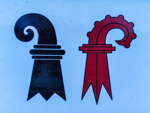 Basel symbol
