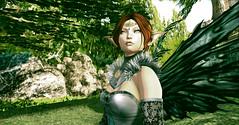 Regal Queen of Elven Forest