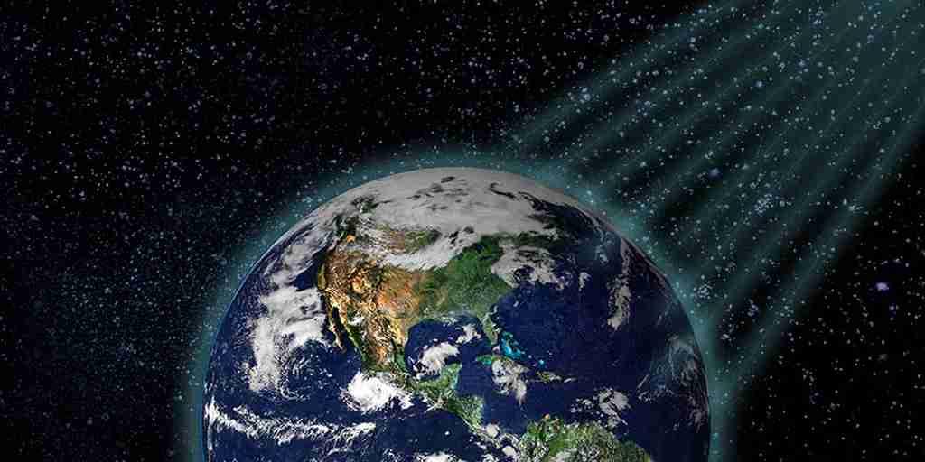 Mesuré la masse de la Terre en utilisant des neutrinos