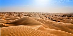 Mer de sable (Adra, Mauritanie)