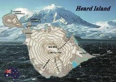 Australia - Heard Island