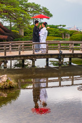 Japanese Shinto Wedding
