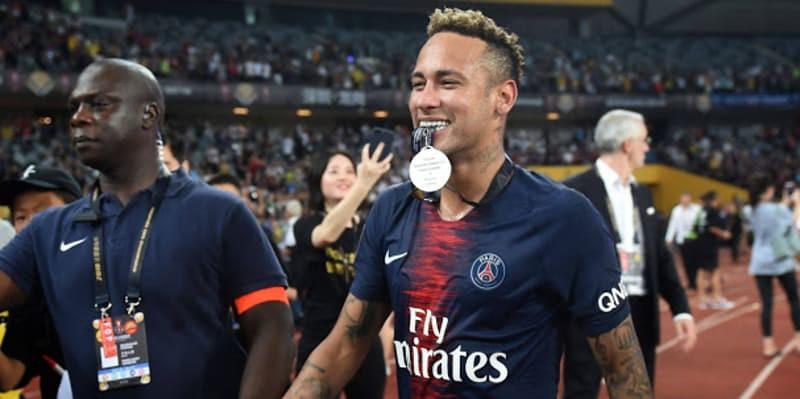 Neymar membuat kesalahan meninggalkan Barca untuk PSG