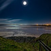 On Moonlight Bay by Impact Imagz
