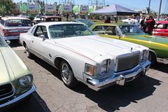 1978 Chrysler Cordoba Coupe