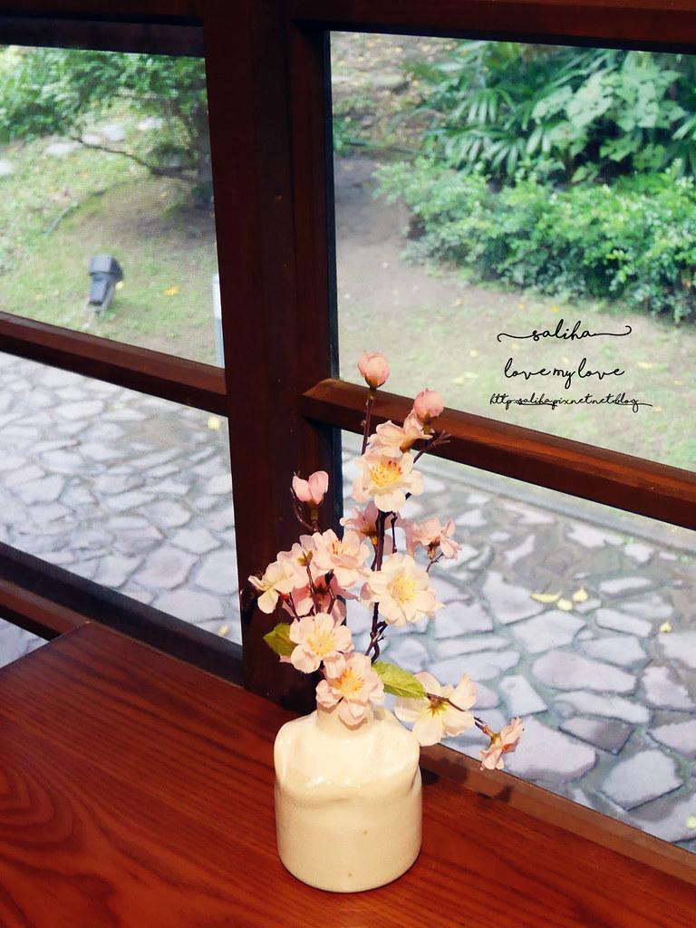 台北中正區南昌陸古亭站不限時咖啡館推薦陸軍聯誼廳雅鴿書院下午茶 (5)