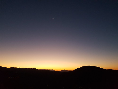 Sunrise Sky Spain Andalusia Sierra Nevada Alpujarras © Spanien Andalusien Sonnenaufgang Himmel © Spain Andalusia © Andalucía La Alpujarra Granadina ©