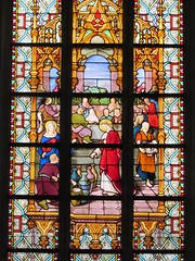 Tourcoing: L'église Saint-Christophe (Nord)