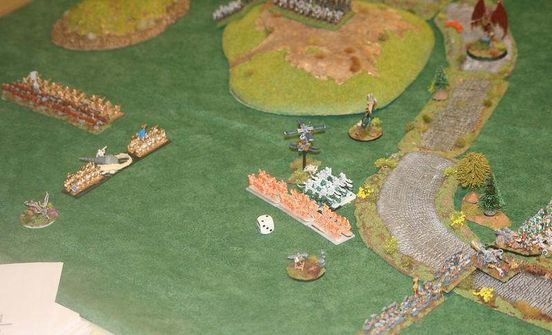 [1805 - Elfes Noirs vs Nains] Assaut sur Karak-Gramutt 46109095695_76bafca811_c
