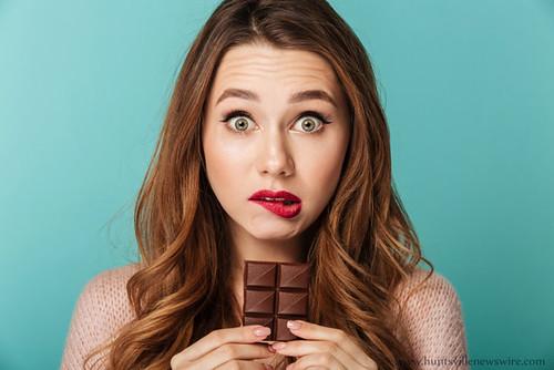 TERNYATA Cokelat Tidak Bikin Gemuk Badan!