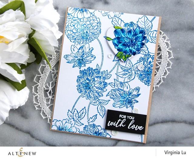 Altenew-BeautifulBlossoms-Virginia#3