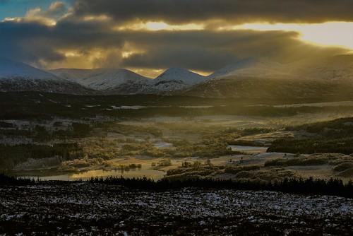 Once Upon a Light - Scottish Highlands