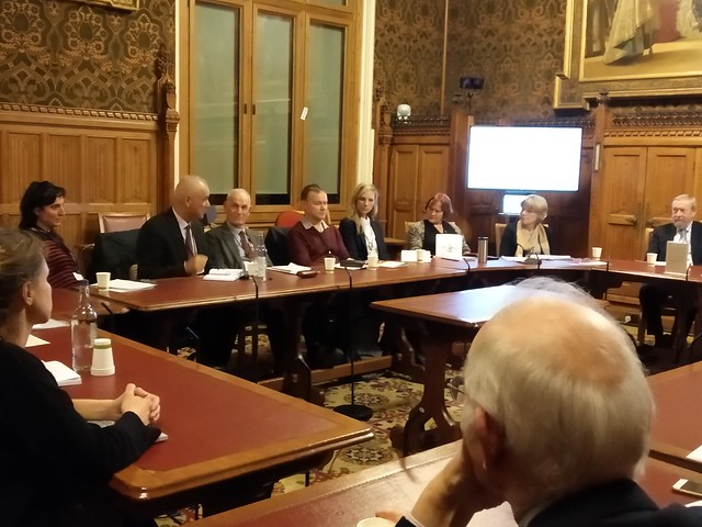 APPG Event - UK Brief Launch