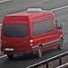 Mercedes-Benz Sprinter - LU 495FK - Lublin City, Lublin Voivodeship, Poland