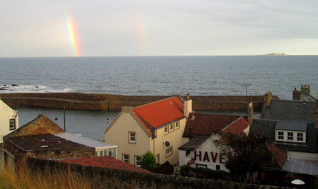 Cellardyke Rainbow