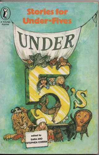 Stories for Under-Fives, edited by Sara & Stephen Corrin