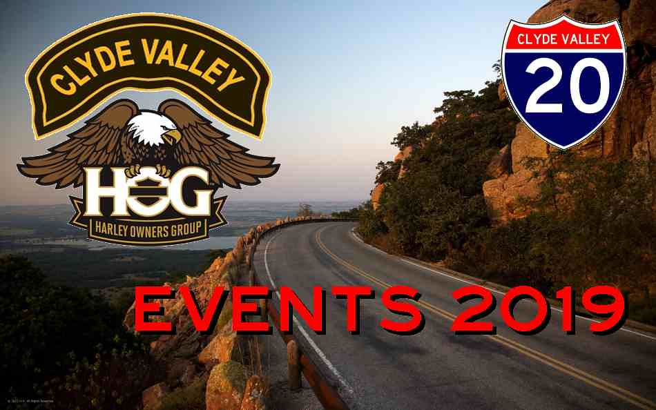 Events 2019