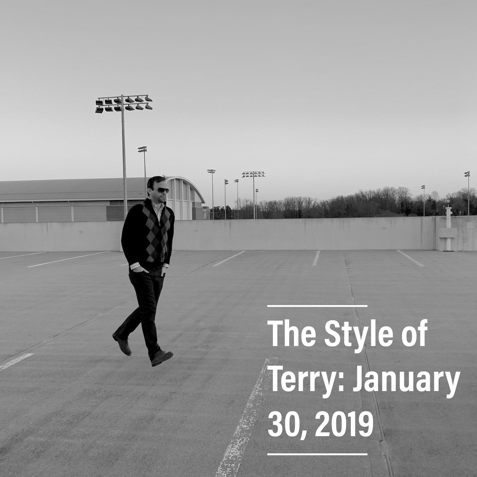 The Style of Terry: 1.30.19