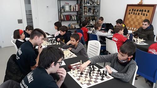 20190203 Mollerussa D vs GEVA-CEA C