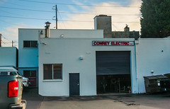 Morning, Conrey Electric