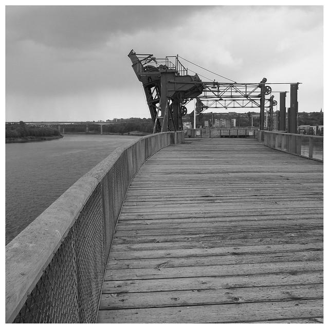 Upper deck, Stathes, Fujifilm X-Pro1, XF18mmF2 R