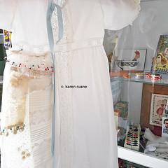 decorative pockets for a little dress