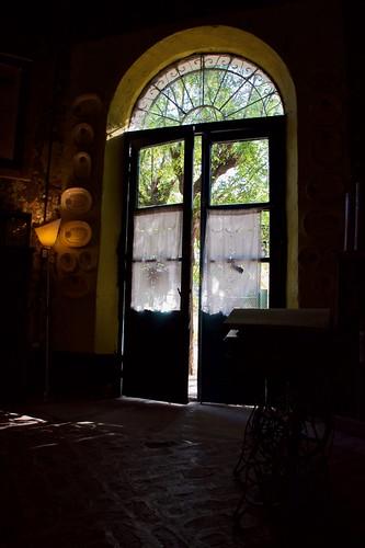La puerta - The door
