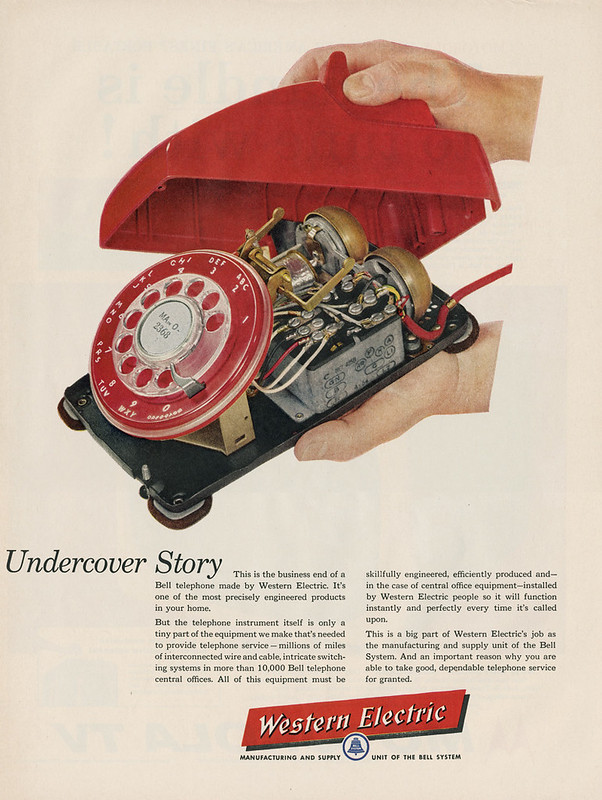 Western Electric 1957