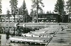 [IDAHO-O-0033] Payette Lake - McCall