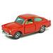 1965 Volkswagen Type 3 Fastback by MKZ123