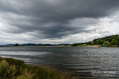 Le lac de Naussac - Photo of Saint-Flour-de-Mercoire