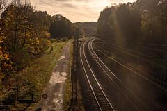 November in NRW