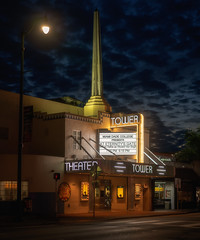 Tower Theater, Little Havana Miami