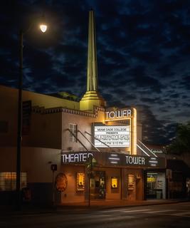 Tower Theater, Little Havana Miami