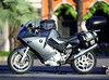 miniature BMW F 800 ST 2010 - 27