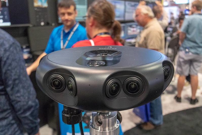 Samsung 360° Camera