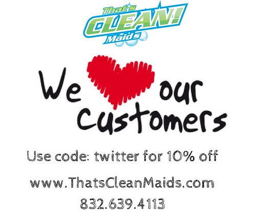 Jennifer from Tomball just booked a maid! #Katy #Cypress #Houston #Maidservice . Visit us @ https://t.co/NrxEggZtbp https://t.co/ov4dfCjbaA