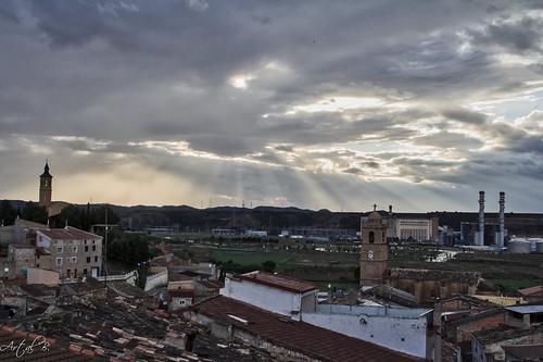 Escatrón (Zaragoza)