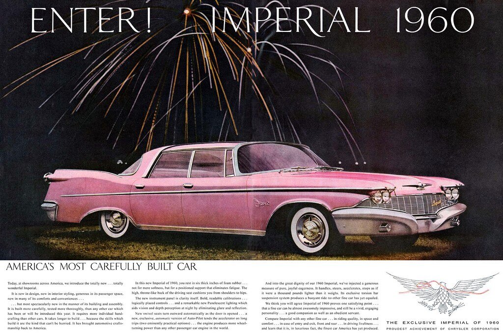 1960 Imperial